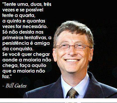 As tentativas são essências na vida, para o sonho. Michele Gomes #Bomdia