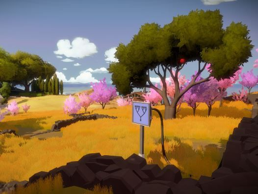 The Witness - http://www.weltenraum.at/the-witness/