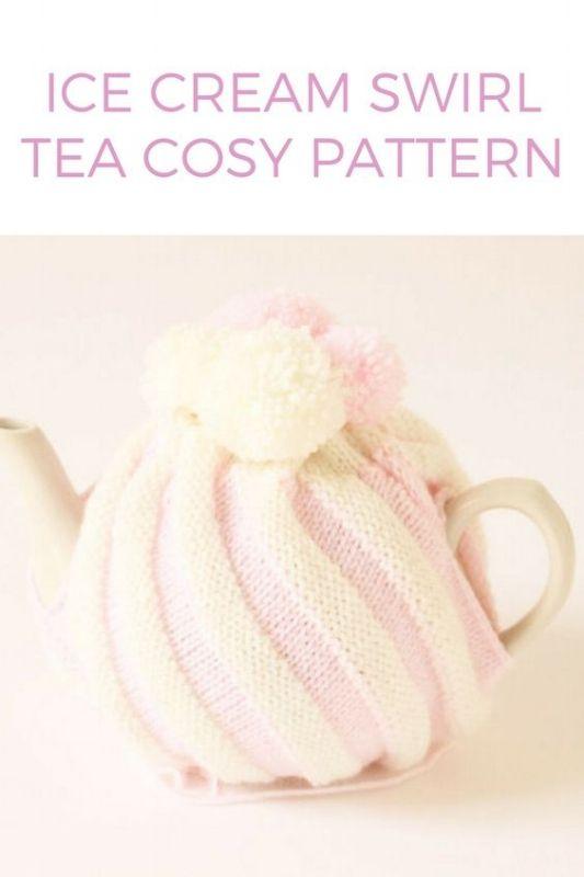 Tea Cozy Hand Knitting Pinterest Knitting Knitting Patterns