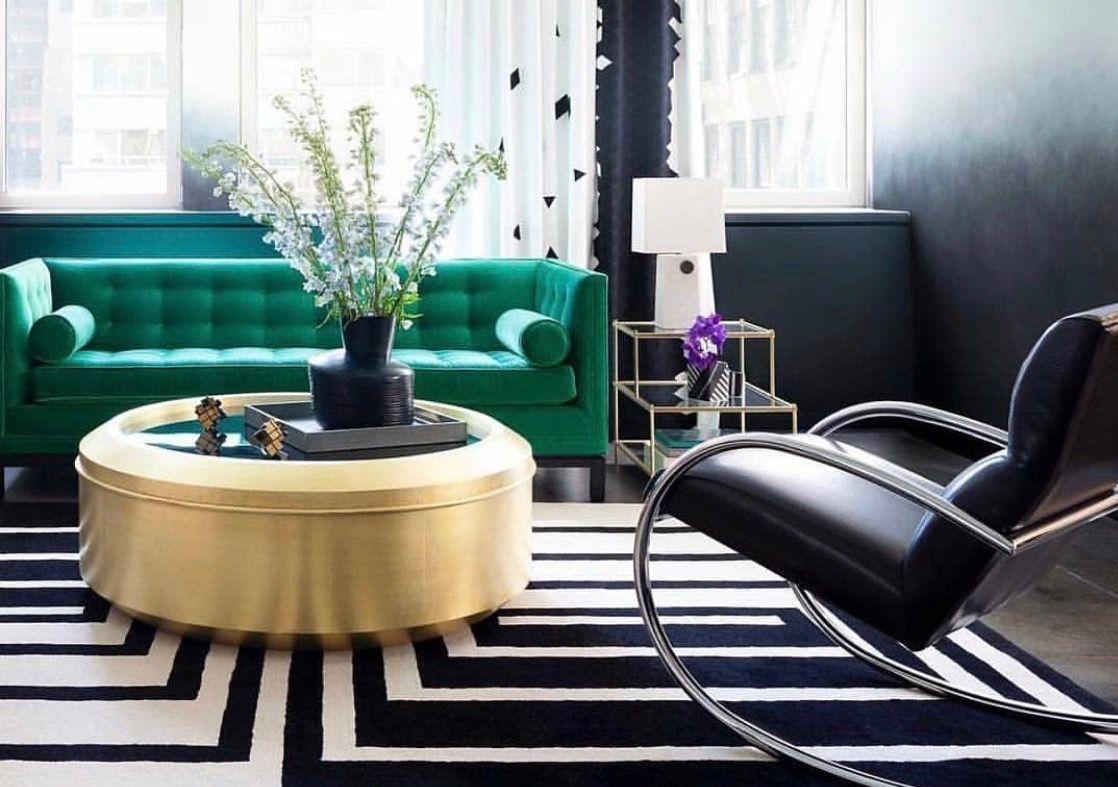 Gorgeous Vivid Living Room Decor Elegant Living Room Furniture Green Living Room Decor Colourful Living Room Decor #zebra #rug #in #living #room