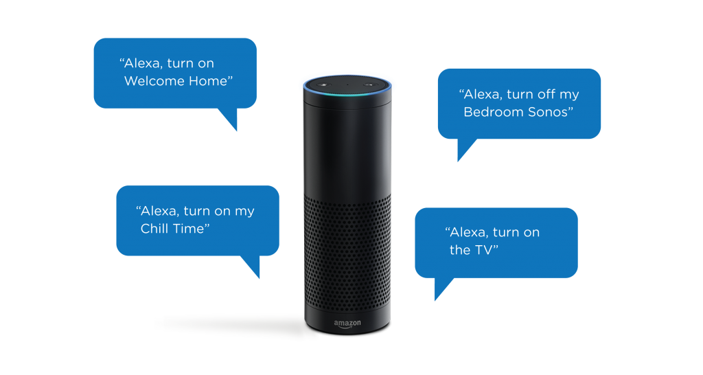 For Amazon Alexa Setup get Alexa App from