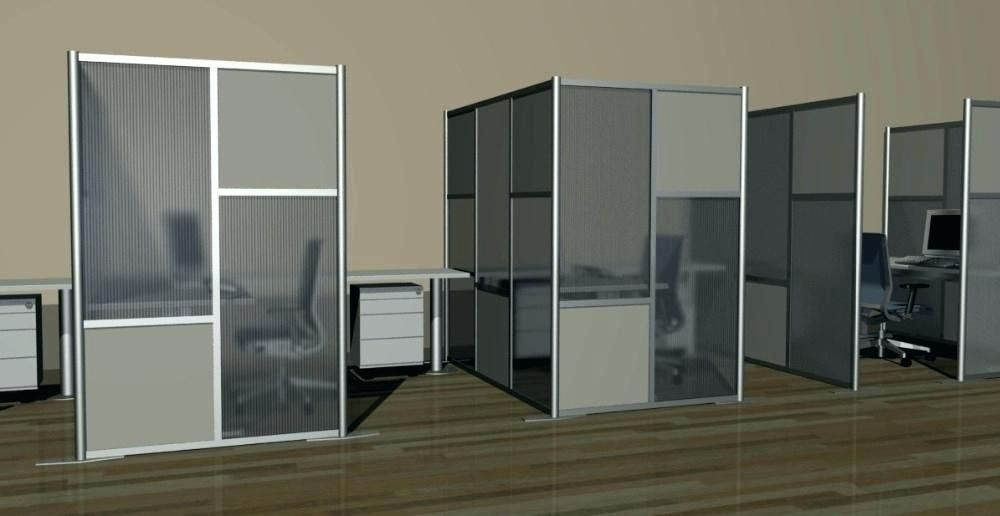 Office Partition Dividers Separator Conference Room Dividers
