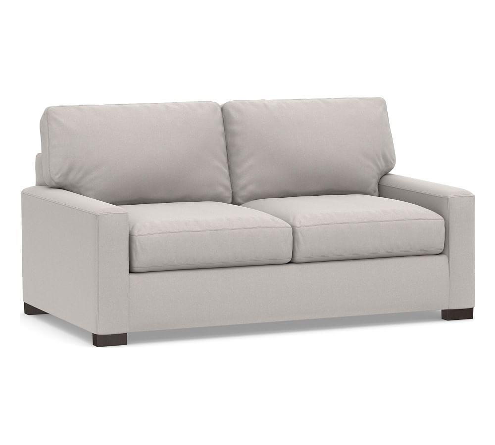 - Turner Square Arm Upholstered Sofa Upholstered Sofa, Sleeper