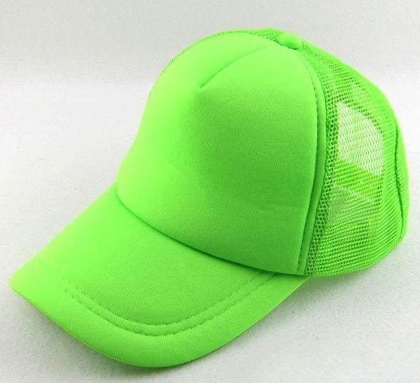 snap caps Fluorescent mesh cap baseball hat cap Tribe Bachelorette Hats  Women Wedding Trucker Caps Neon KING QUEEN Bread hat 754eeab701a4
