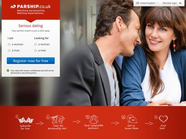 Free online dating site for free