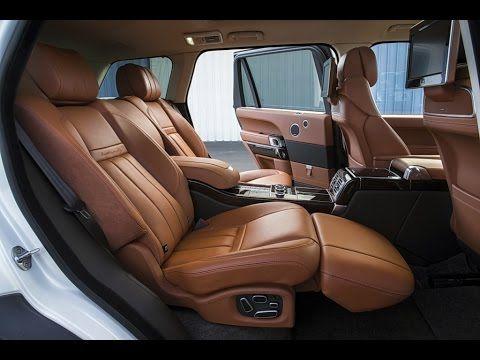 2017 Range Rover Lwb V8 5 0 Suv Review You
