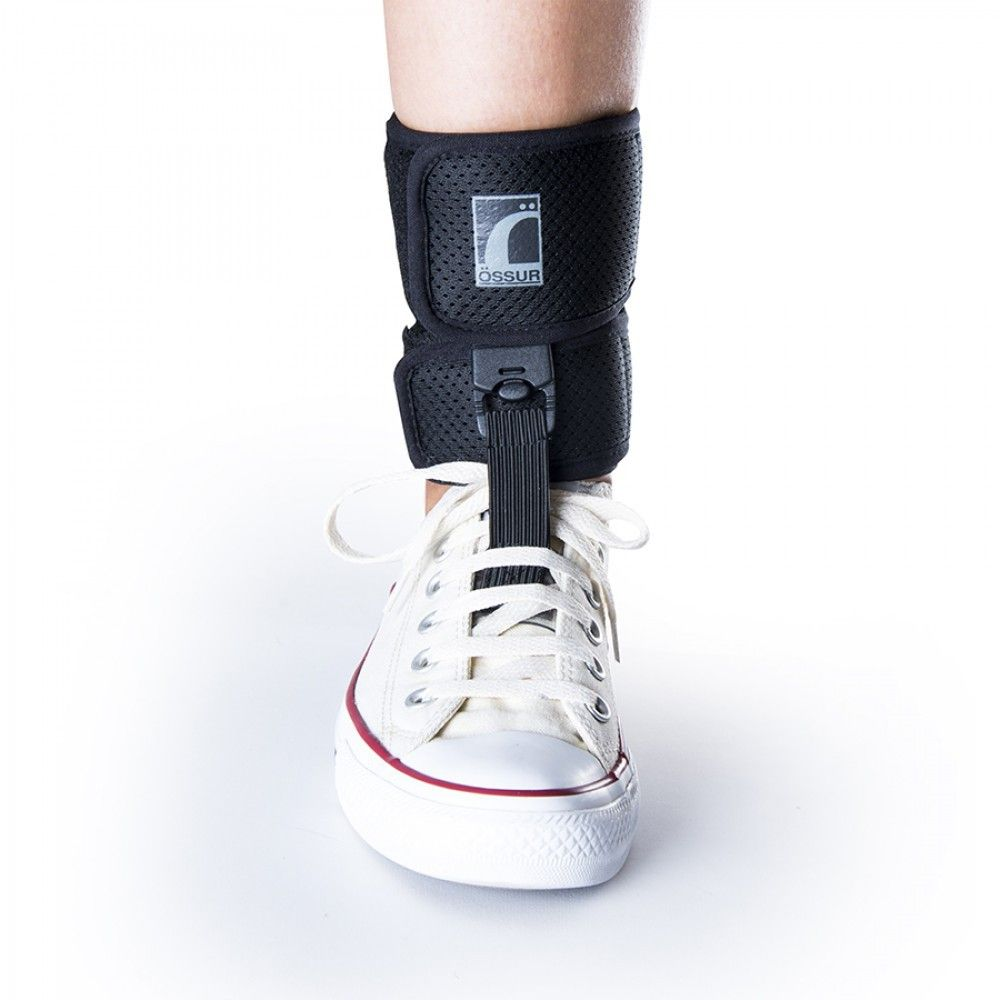 8a75646bd3 Ossur Foot-Up Dynamic Ankle Foot Orthosis - a lightweight ankle-foot  orthosis wrap that offers dynamic support for drop foot, A$155.95.