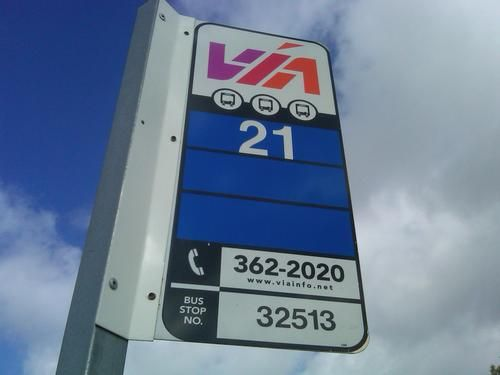 route 21-Billboards, Bulbs, and Battleships re: changes in billboard industry.