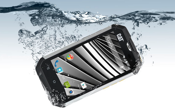 CatB15Q Rugged Android Smartphone To Be Available Globally