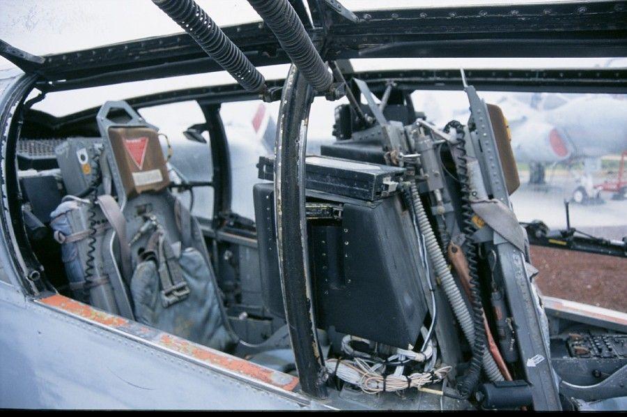 Ov 10d Bronco Usmc Work In Progress Aircraft
