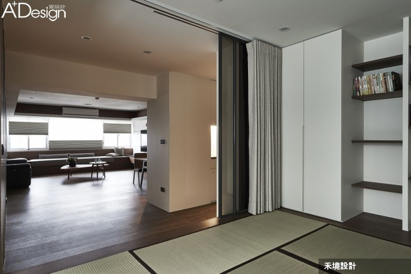 熱愛純木生活的新日式現代風每日精選 愛設計a design線上誌 室內設計平台 home home decor design