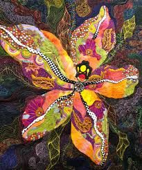 Image result for quilt art