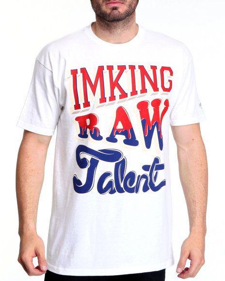 Imking Men Stacked Tee - Shirts