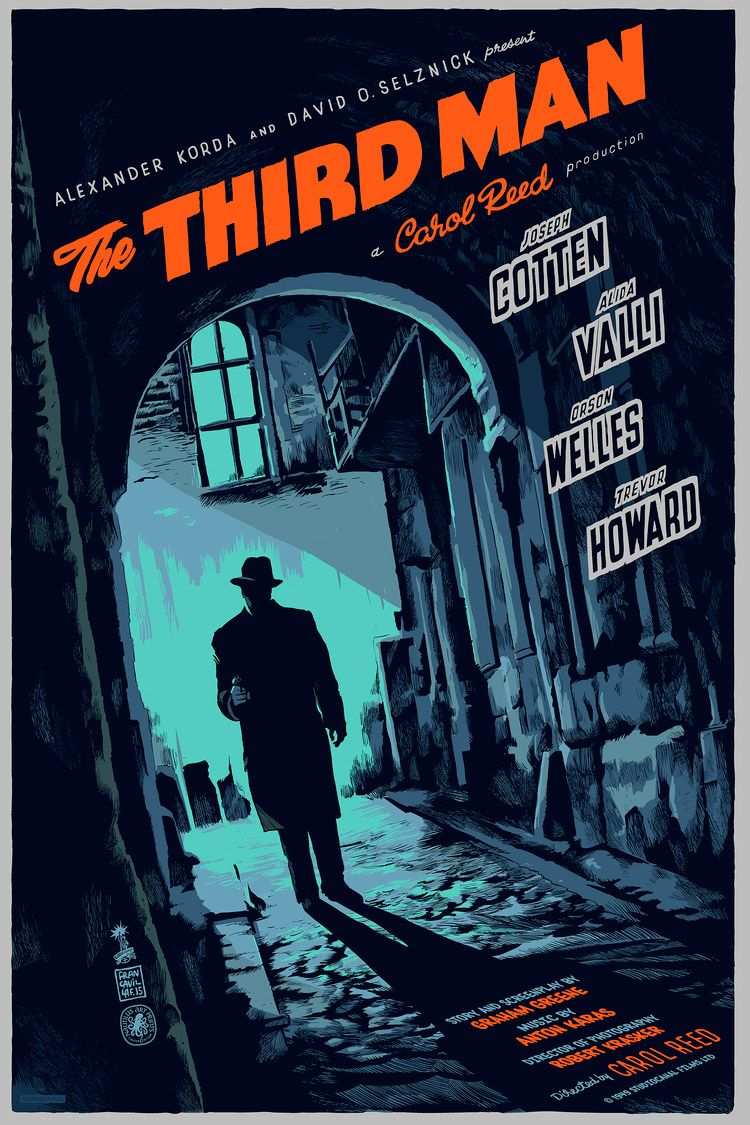 Download The Third Man Full-Movie Free