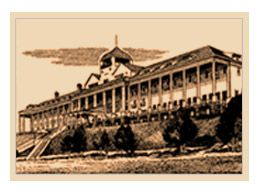 Our Story The Story Of Grand Hotel On Mackinac Island Mackinac Island Grand Hotel Somewhere In Time