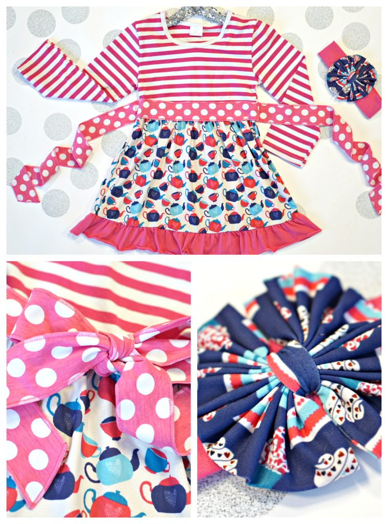 How Sweet Is This Darling Tea Party Dress Just 13 50 Through 8 10