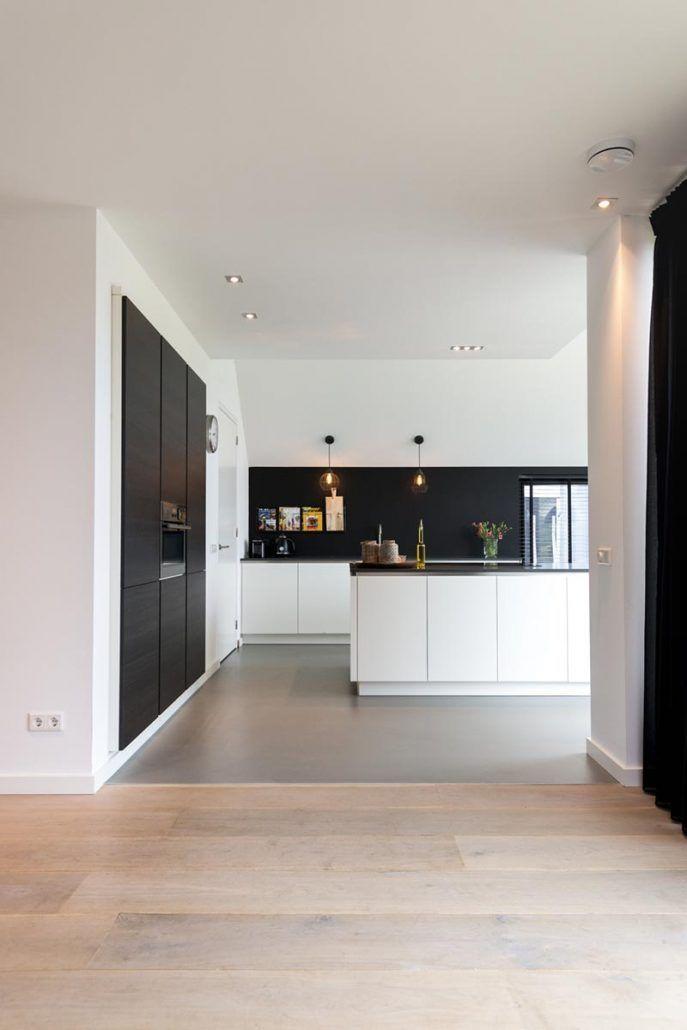Photo of Ralph en Kim Stein Keuken Minimalist Kitchen keuken Kim Ralph Ste…