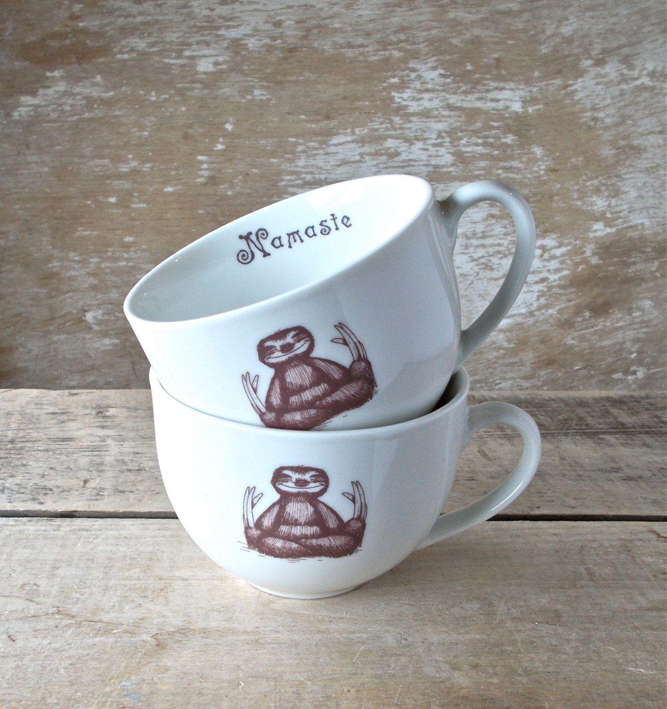 Park Art|My WordPress Blog_Sloth Coffee Mug Urban Outfitters