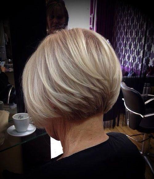Beste 25 Bilder von kurzen glatten blonden Haaren #blondehair