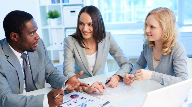 Expert advice 6 tips for turning an internship into a