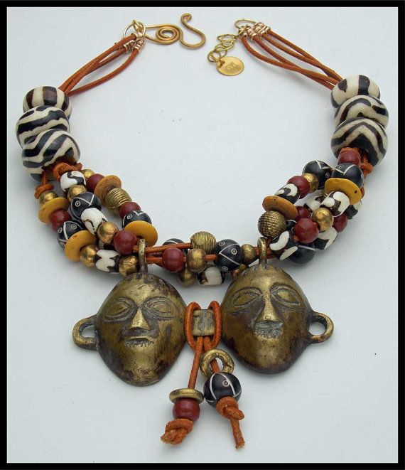 Africa old handcast african pendant very by sandrawebsterjewelry africa old handcast african pendant very by sandrawebsterjewelry 25000 mozeypictures Gallery