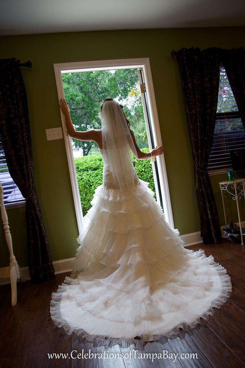 Cross Creek Ranch Dover FL Celebrationsoftampabay Wedding
