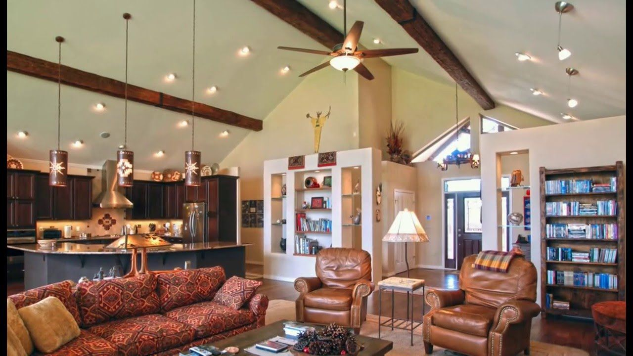 Vaulted Ceiling Lighting Ideas Kitchen Living Room And Bedroom Room Ideas 51866396 Living Room Living Room Lighting Vaulted Ceiling Bedroom Ceiling Lights