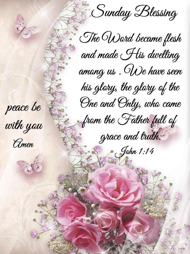 Pin By Patricia On Scriptures Pinterest Sunday Greetings