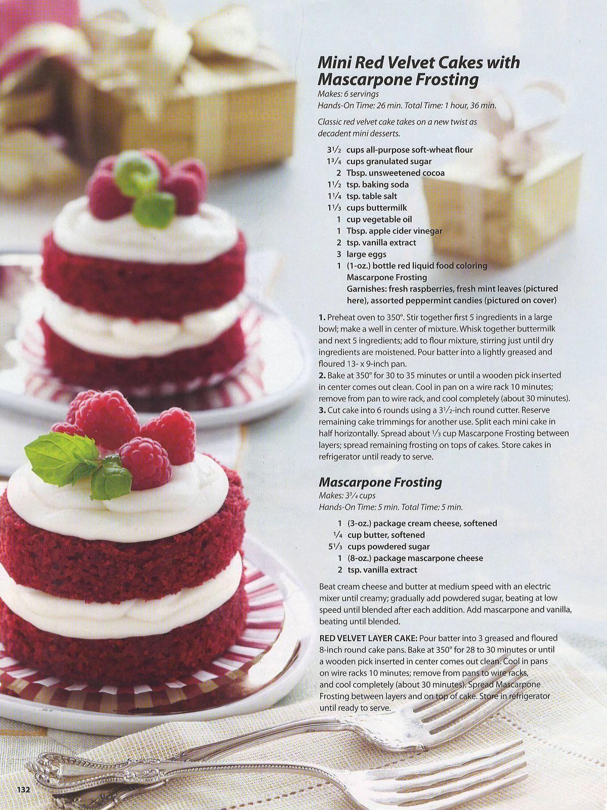 Rote Samtkuchen Minicakes Rote Samtkuchen Minicakes Macarons Macaronsbacken Macaronsfullungrezept Macaronsrezept In 2020 Mini Desserts Desserts Mini Cakes