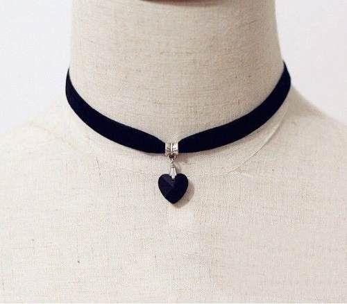 660c15a94ec9 Image result for collares pegados al cuello