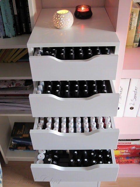 Lovely Ikea Salon Ideas