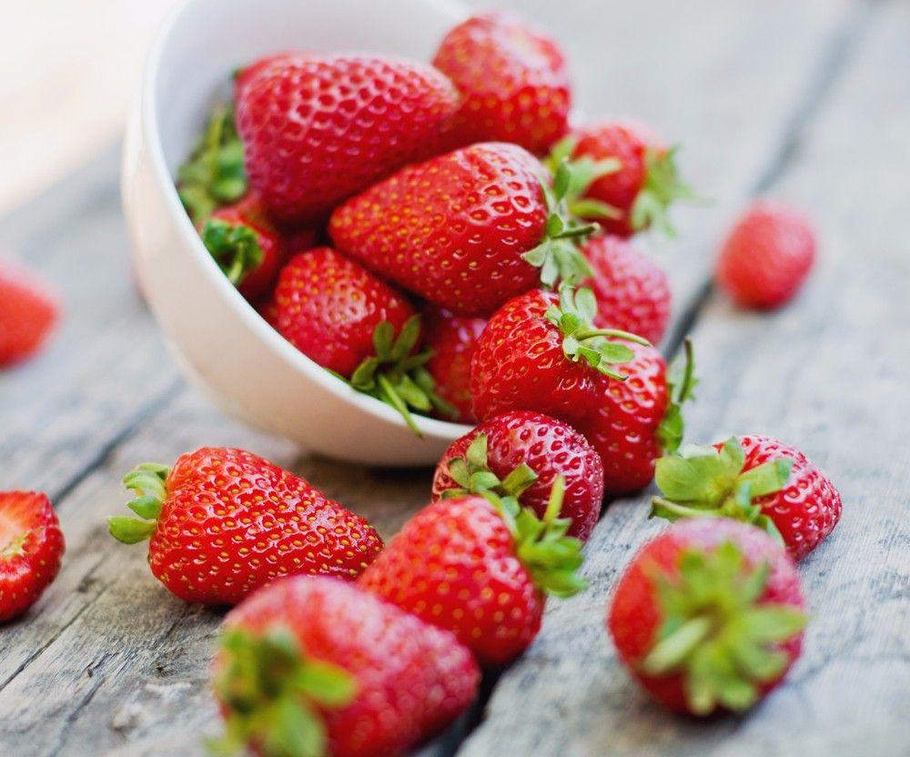 Fraises fraise conseils et pr paration - Comment cuisiner les betteraves rouges ...