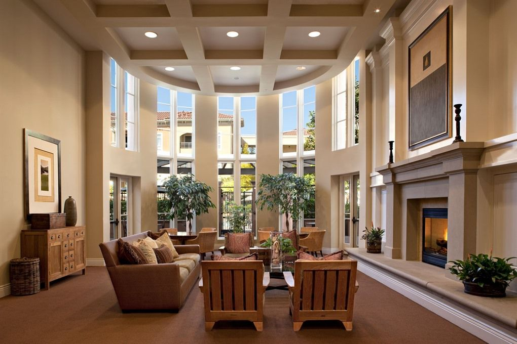 Irvine Company Apartment Communities | Bedroom apartment ...
