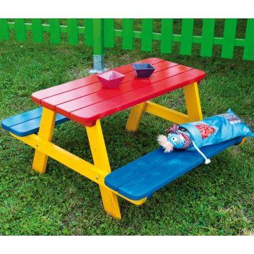 Table De Pique Nique Enfant Fourmi Jardipolys Tables Et
