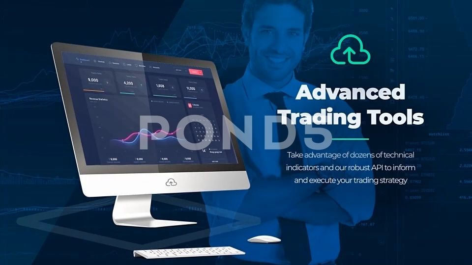 using cryptocurrency to trade stocks ico