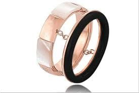 pearl ring - Google Search