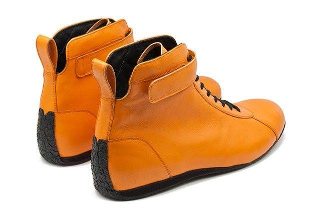 Classic Driver Shoes - driving shoes - Maßschuhe / Maßkonfaktion - Carsten Moch – Schuhmanufaktur