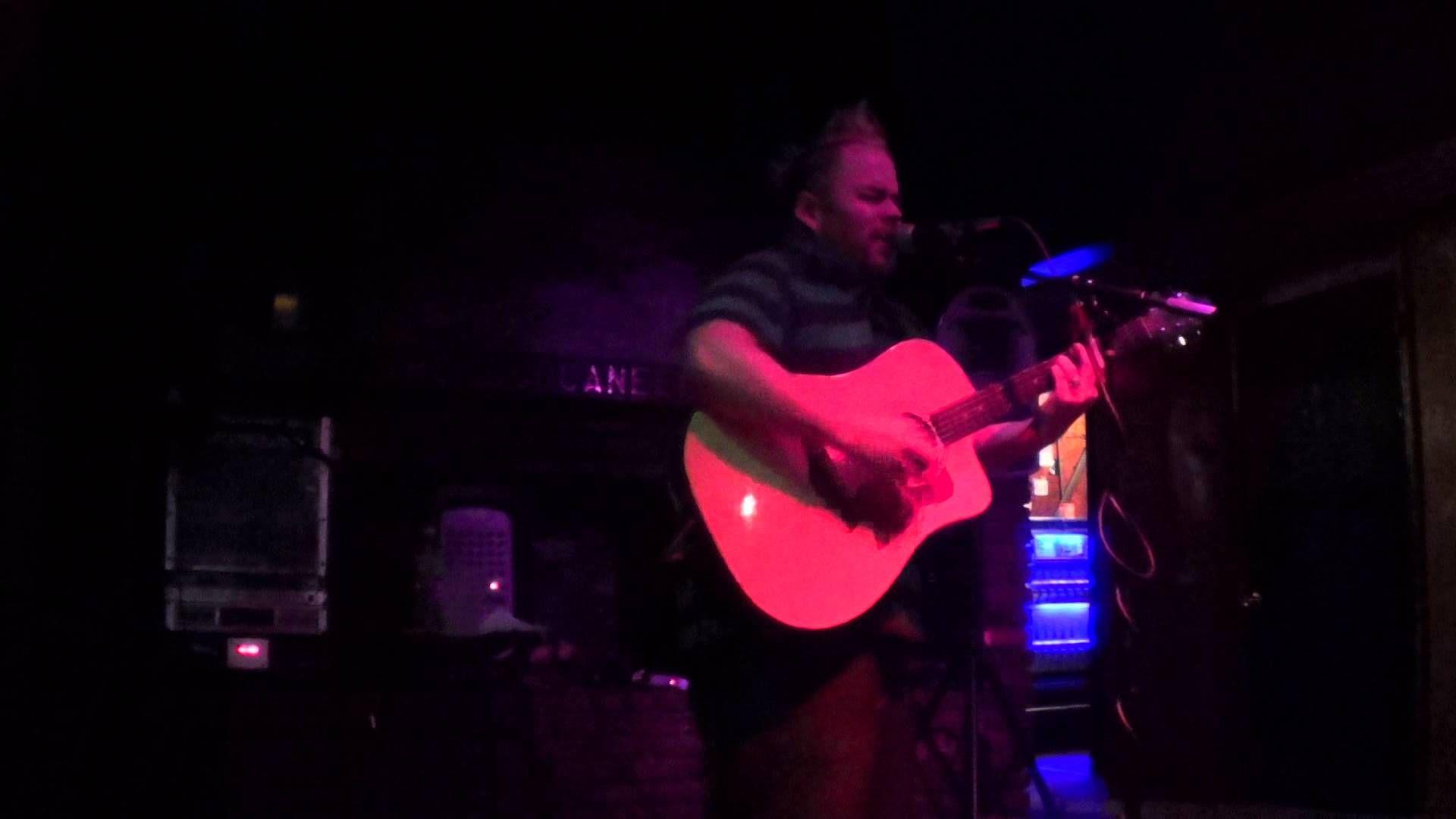 """Lights Out Sleeping"" Buccaneer Lounge 01/30/16"