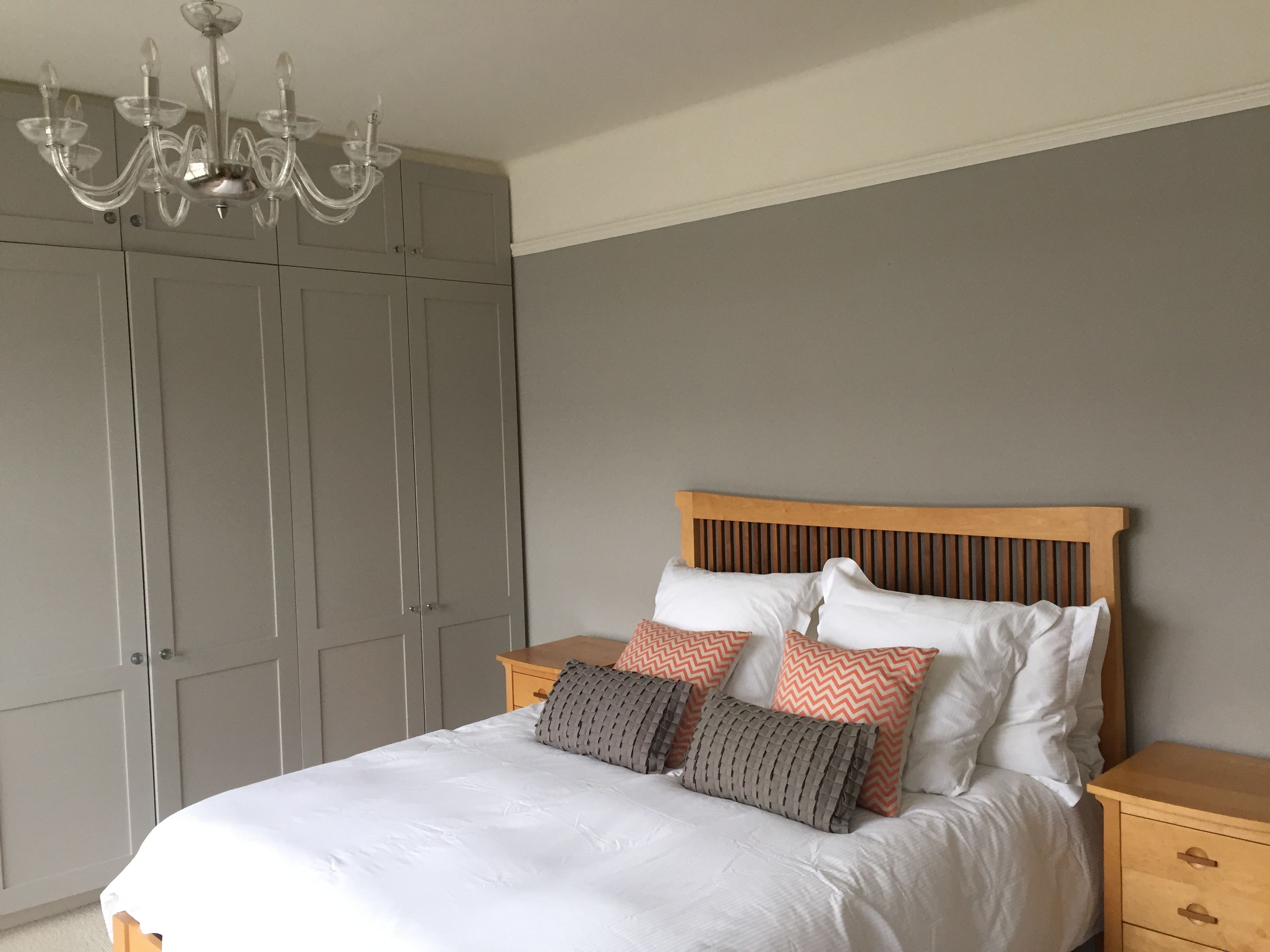 Best Bedroom Painted In Farrow And Ball Purbeck Stone And 400 x 300