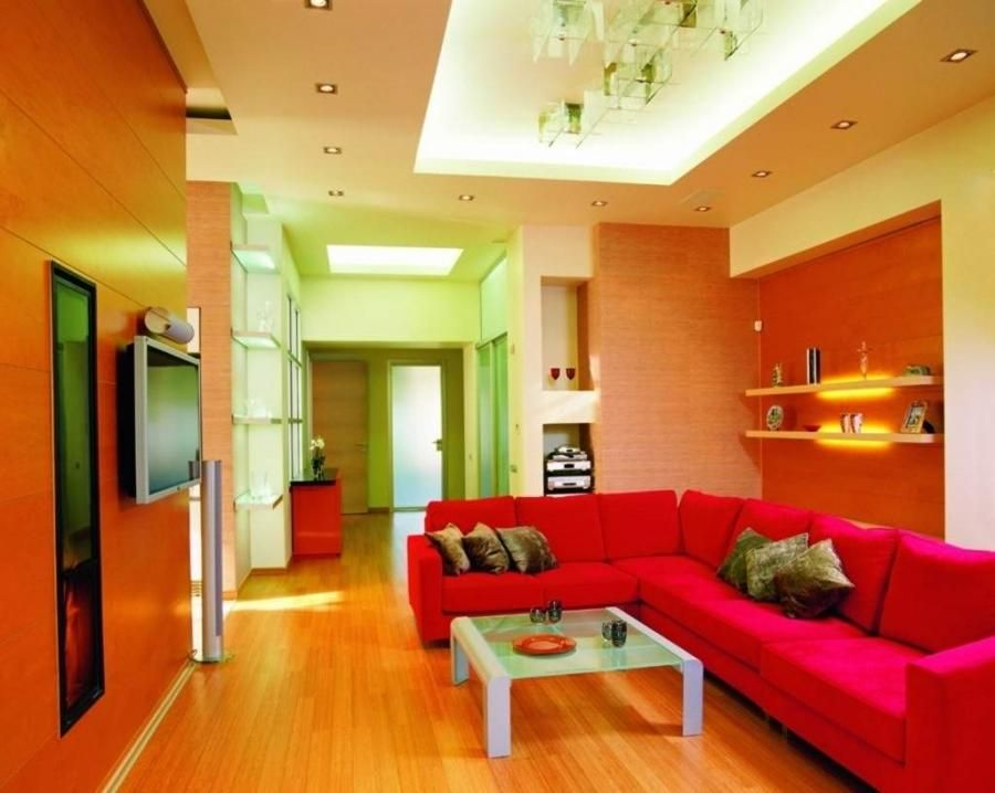Best Living Room Wall Colors 2017