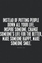 Image Result For Someone Put You Down Quotes Heartfelt Quotes