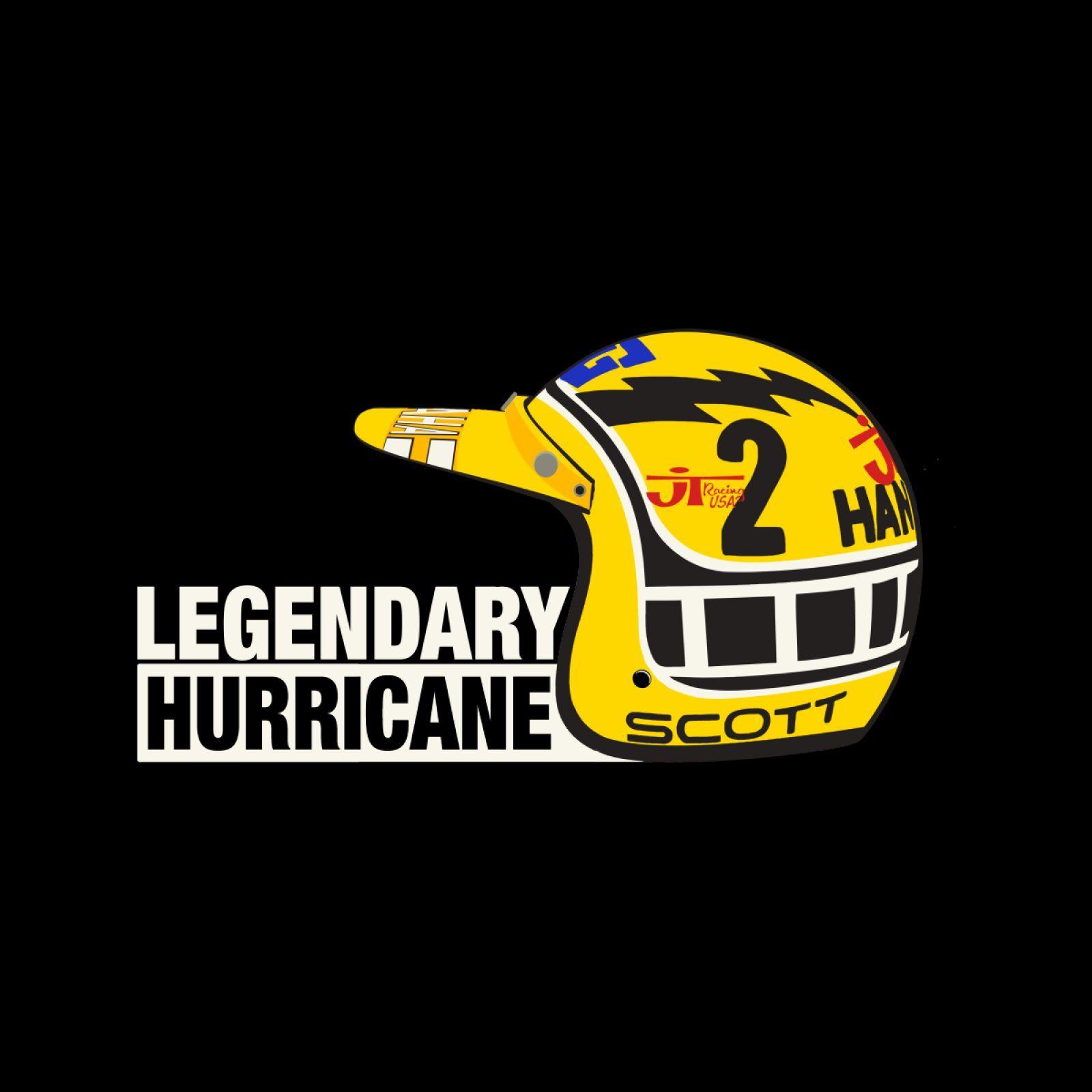 Bob Hurricane Hannah Legends Of Motocross Helmet Design 2 Motocross Helmets Helmet Design Motocross