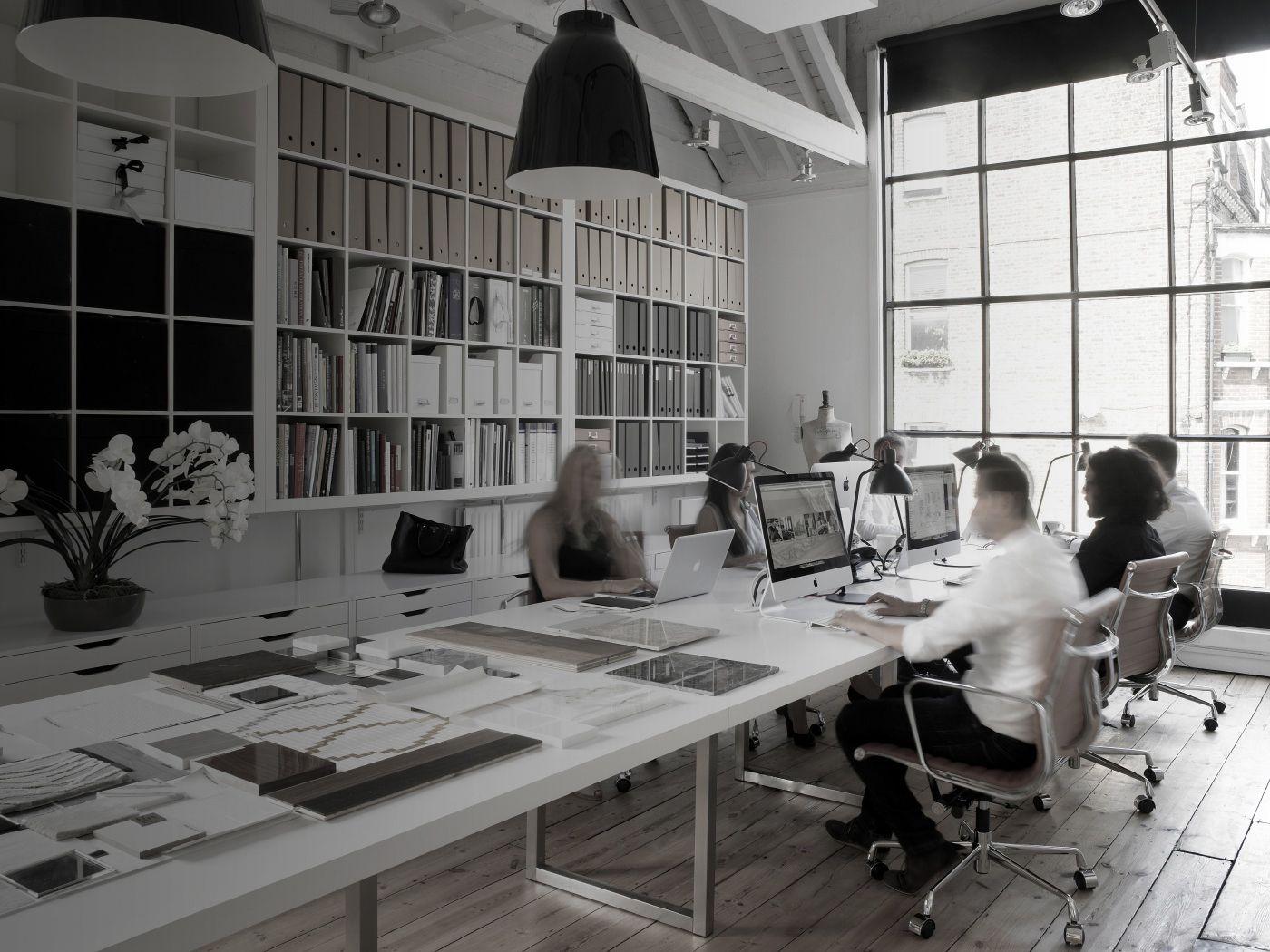 Pin von kriesten objekt design gmbh auf objektdesign in - Interior design studio ...