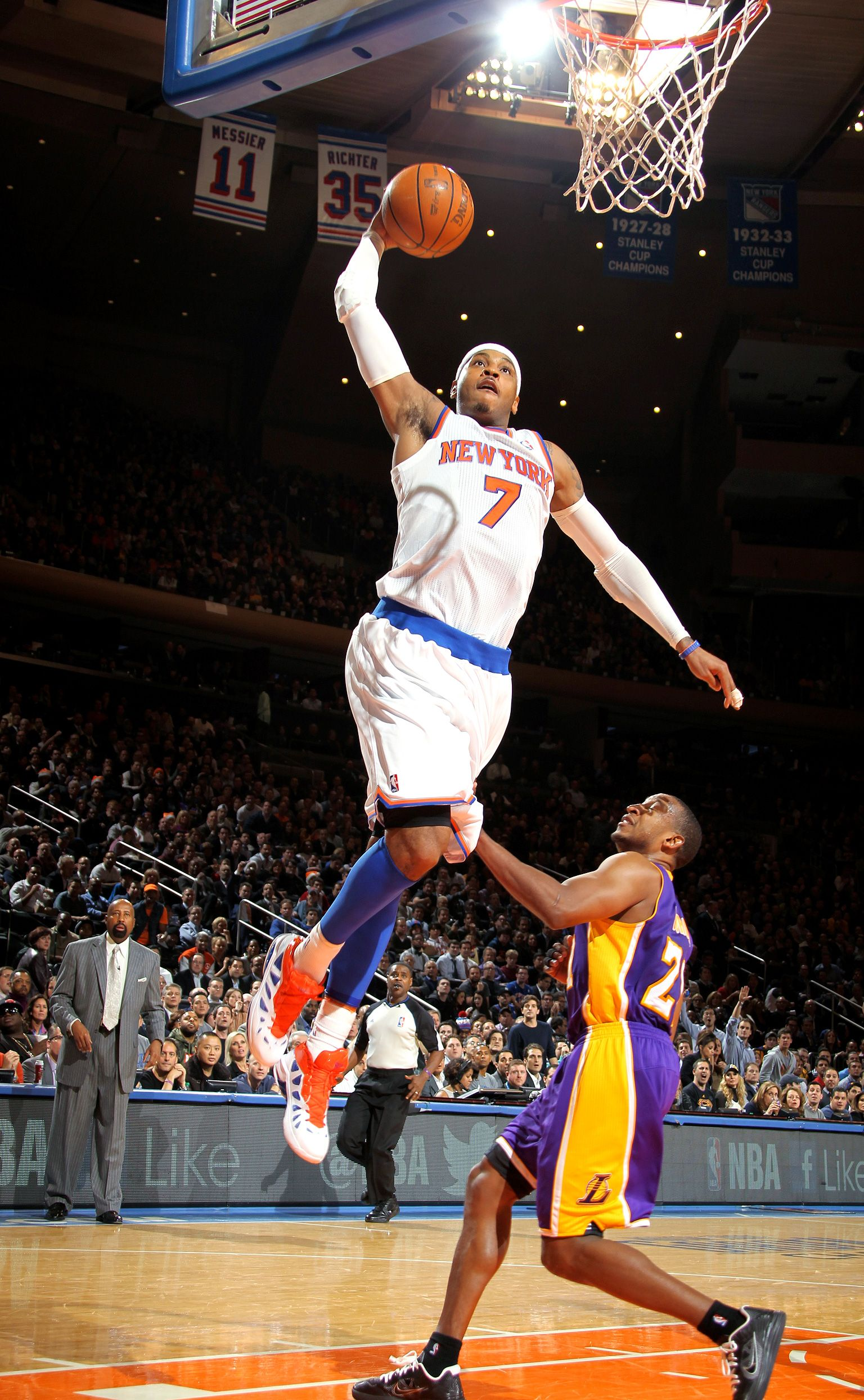 Nba carmelo anthony is in my book razor thin the difference nba carmelo anthony is in my book razor thin the difference between winning voltagebd Images