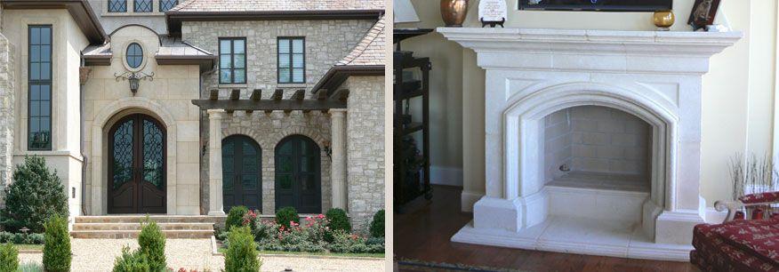 Extraordinary Cast Stone Front Door Surround Gallery - Best ...