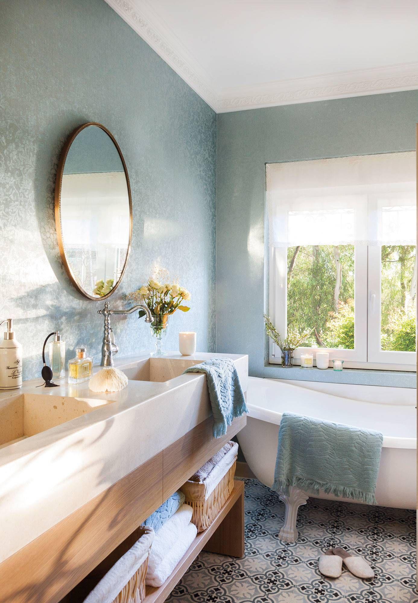 Baños: muebles de baño, platos de ducha y mucho más - El ...