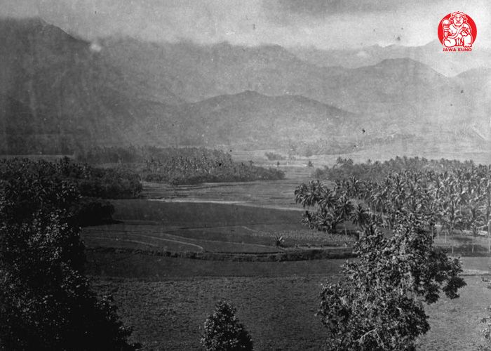 Pada 3 Agustus 1812, Tan Jin Sing bertamu ke rumah Residen Inggris di Yogyakarta, John Crawfurd yang sedang bersama atasannya, Letnan Gubernur Jenderal Thomas Stamford Raffles. Tan Jin Sing memberi tahu Raffles dan Crawfurd bahwa dirinya sebagai bupati Yogyakarta yang diangkat oleh Sultan Hamengkubu…