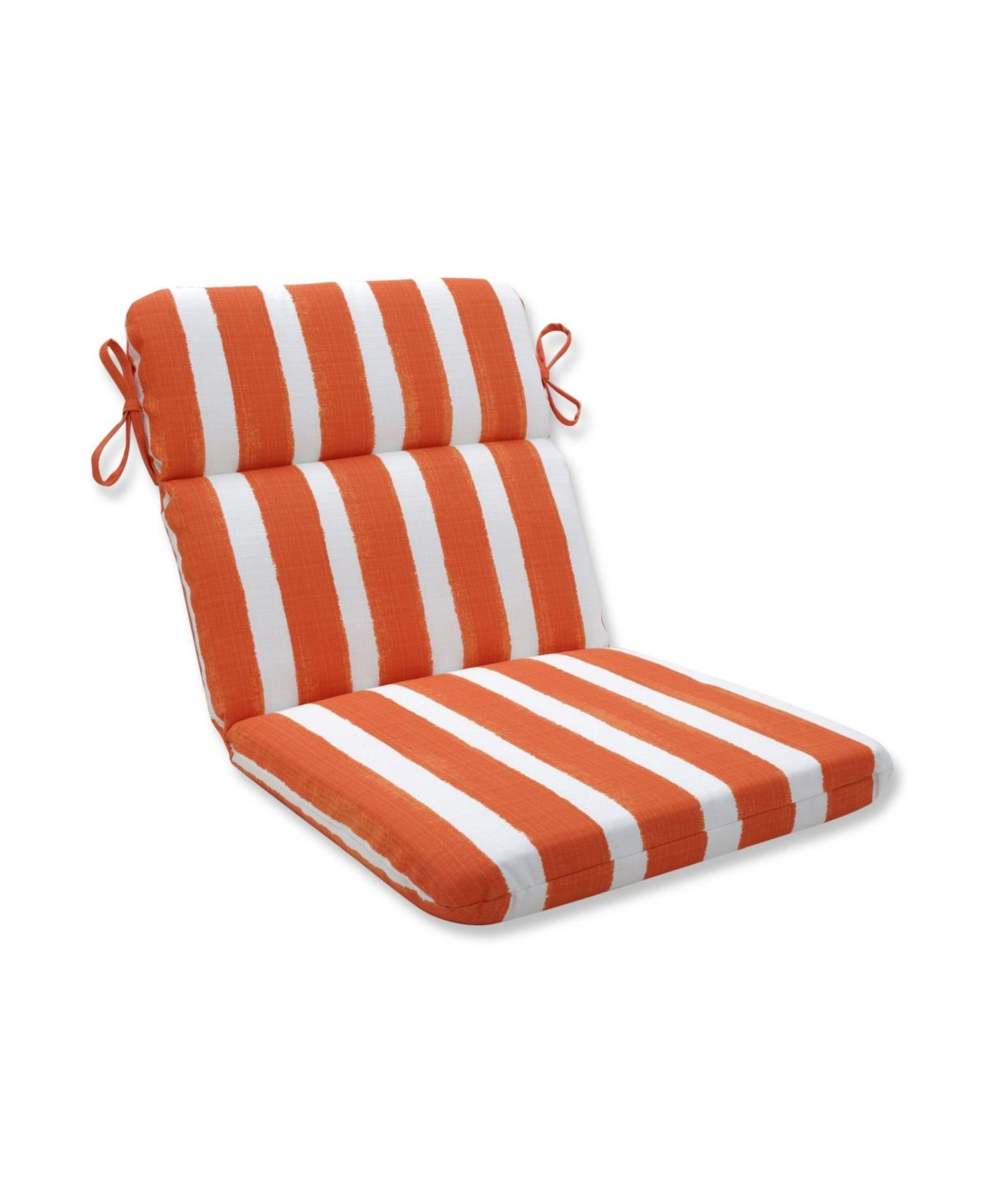 Pin On Products Orange outdoor chair cushions