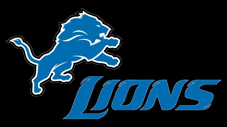 Detroit Lions Logo Detroit Lions Logo Detroit Lions Lion Logo