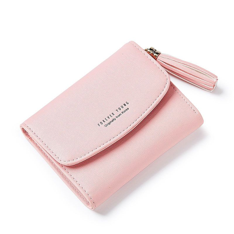 3e44bd19f5d97 Perfect Wallet!! #wallet #wallets #girls #women #woman #coins #dollars # fashion #style #outfit #pink #lovepink #gift #perfectgift #sale